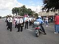 WWOZ 30th Parade Elysian Fields Lineup New Wave Street Motorcycle.JPG