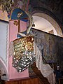 W zabytkowym kościele w Istebnej IMG 1450 krz.JPG