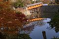 Wakayama Castle Nishinomaru Garden14nt3200.jpg