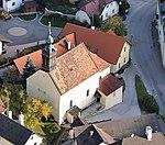 Wallfahrtskirche Maria Raisenmarkt Luftbild 1.jpg
