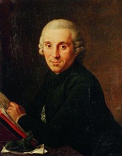 Ferdinand Franz Wallraf German botanist, mathematician, theologian, priest and art collector