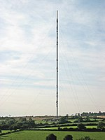 Waltham on the Wolds Transmitter - geograph.org.uk - 41129.jpg