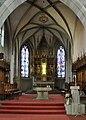 Wangen Pfarrkirche St Martinus Chor.jpg