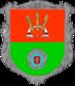 Huy hiệu của Apostolove