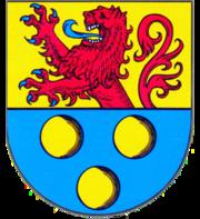Wappen Auerbach (Bensheim)