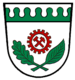 Coat of arms of Blumberg