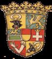 Wappen Freistaat Mecklenburg-Schwerin.png