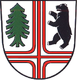 Coat of arms of Hermsdorf