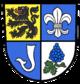 Coat of arms of Leimen