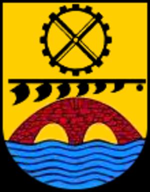Obergurig - Image: Wappen Obergurig