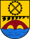 Coat of arms of Obergurig/Hornja Hórka