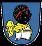 Das Wappen von Pappenheim
