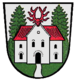 Coat of arms of Waidhaus