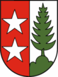 Coat of arms of Warth