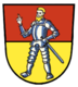 Coat of arms of Kirchheim i.Schw.