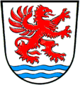 Wappen von Neuhaus am Inn.png