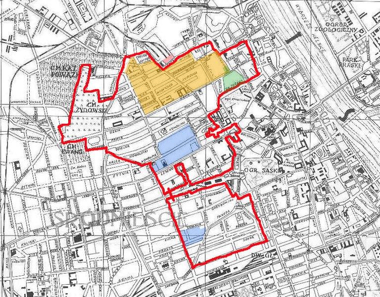 File:Warsaw Ghetto 1940 map.tiff