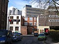 Warwick Lane - geograph.org.uk - 1772542.jpg