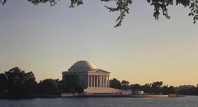 Monumento a Thomas Jefferson