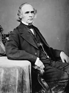 Washington Townsend American politician