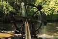 Wasserrad in der Natur zur Nutzung der Natur.jpg