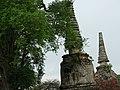 Wat Phra Si Sanpet - Ayutthaya - Thailand - 04 (34965189765).jpg