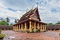 Wat Si Saket side view, Vientiane, Laos.jpg