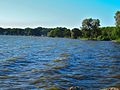 Waves on Lake Mendota - panoramio.jpg