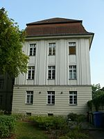 Haus Beuth