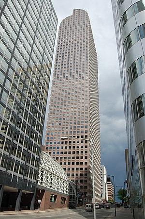 Wells Fargo Center (Denver)