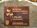 Wenjapons Blühendes NÖ 2005 Platz 1.jpg