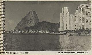 Pão de Açúcar - Rio de Janeiro