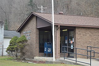 Wharton, West Virginia Unincorporated community in West Virginia, United States