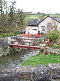 Afon Annell