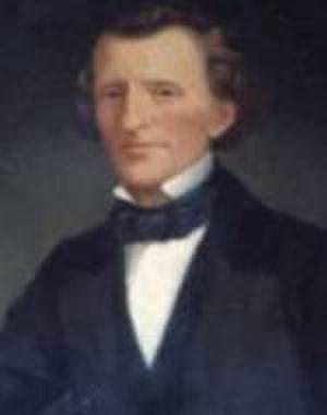 Whitmell P. Tunstall - Image: Whitmell Tunstall