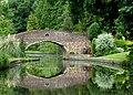 Whittington Horse Bridge near Kinver, Staffordshire (geograph 3538129).jpg