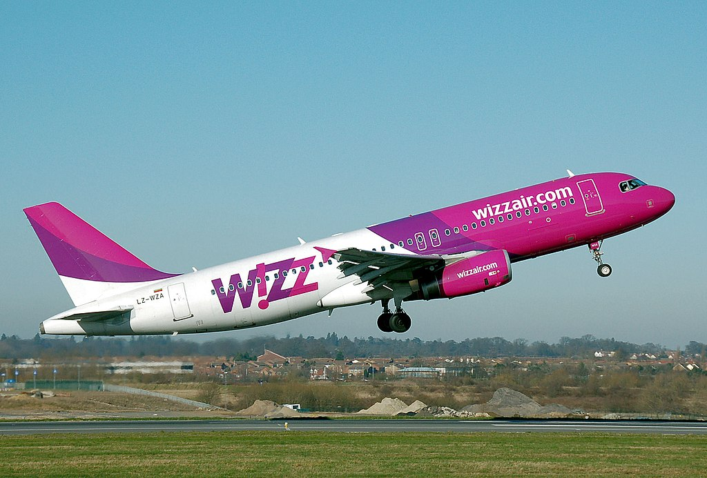 Wizzair, cs.wikipedia.org