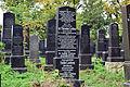 Wiener Zentralfriedhof - Gruppe 52A - Grab von Theodor Lieben.jpg