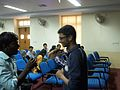 WikiAcademy1 College of Engineering, Guindy 2.JPG