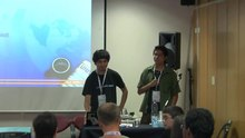 Datei:Wikimania 2011 - Wikiversity and Wikinews.ogv