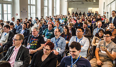 Wikimedia Conference 2015 - May 15 and 16 - 115.jpg