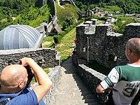 Wikimediani alla fortezza delle Verrucole 28.jpg