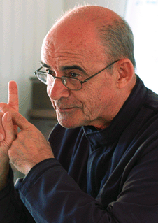 Jean-Luc Nancy French philosopher