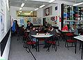 Wikiwarsztat LD 2009 przed wykladem 2.jpg