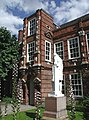Wilberforce House Museum, Hull - geograph.org.uk - 518936.jpg