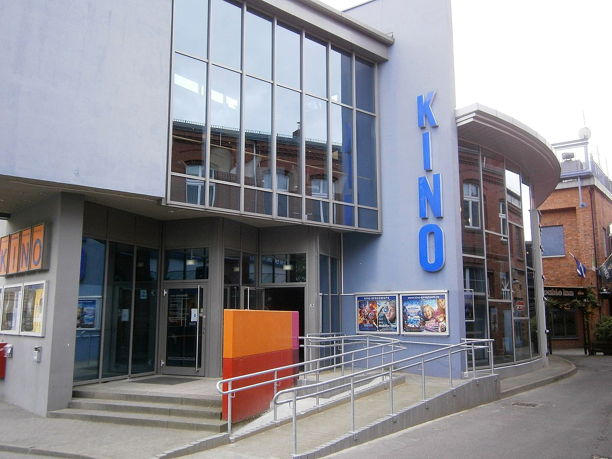 Programm Kino