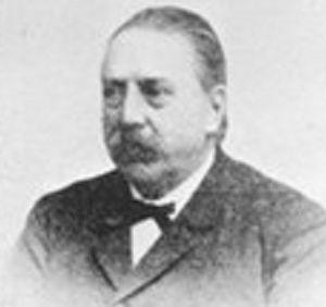 Willem Pleyte - Image: Willem Pleyte