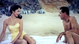 William Holden Jennifer Jones Love Is A Many Splendored Thing Henry King 1955.png