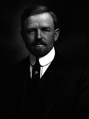 Bill Morley - Image: William R. Morley