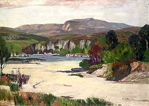 William York Macgregor - The Sands Of Morar